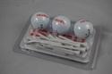 Picture of ISUZU 3 BALL GOLF PACK [ISZ183]