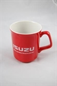 Picture of ISUZU RED SPARTA MUG [ISZ144]