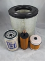 Picture of N62 SERVICE KIT-2006-2011 - 4JJ1-TCS [FILTERKIT002]