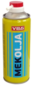 Picture of VBG MECH OIL [49-005500]